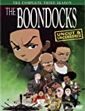 The Boondocks: The Block Is Hot / Season: 1 / Episode: 14 (2006) (Television Episode)