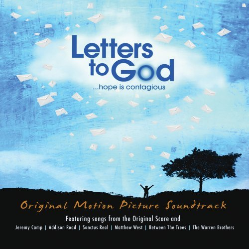 letters to god lyrics