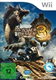 Monster Hunter Tri: Nintendo Wii: Amazon.de: Games cover
