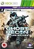 Tom Clancy's Ghost Recon: Future Soldier (2012) (Video Game)