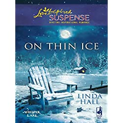 Wednesdays christian kindle ebook deals inspired reads on thin ice whisper lake fandeluxe Image collections