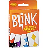 Blink Card Game The World's Fastest Game