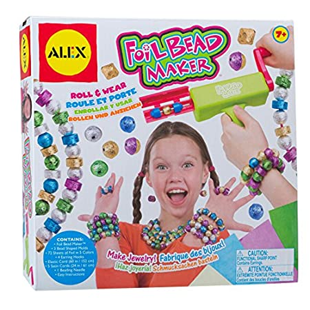 Alex Foil Bead Maker