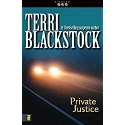 Private Justice (The Newpointe 911 Series)