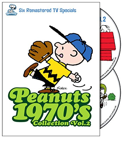 Peanuts 1970s Collection Volume 2 cover