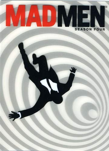 Mad Men: Season Four DVD