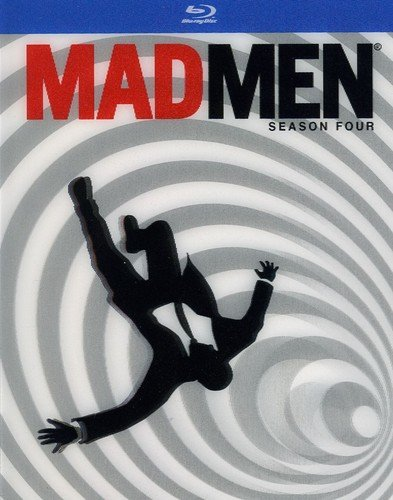 Mad Men: Season Four [Blu-ray] DVD