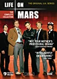 Life on Mars (UK) (2006 - 2007) (Television Series)