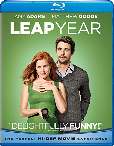 Leap Year [Blu-ray] DVD