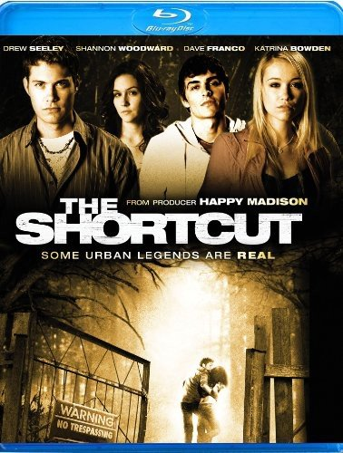 The Shortcut [Blu-ray] DVD