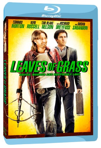 Leaves of Grass [Blu-ray] DVD