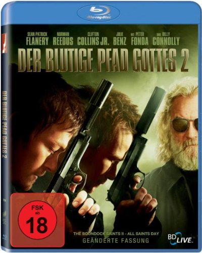 Der blutige Pfad Gottes 2 [Blu-ray]