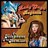 Telephone: The Remixes [EP]
