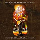 Pass The Jar - Zac Brown Band and Friends Live from the Fabulous Fox Theatre In Atlanta