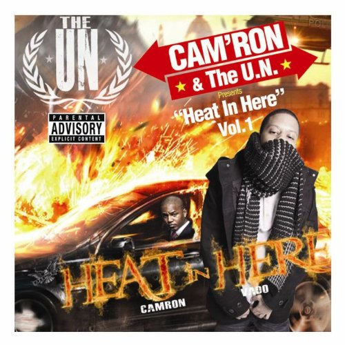 Cam'Ron & The U.N. Presents