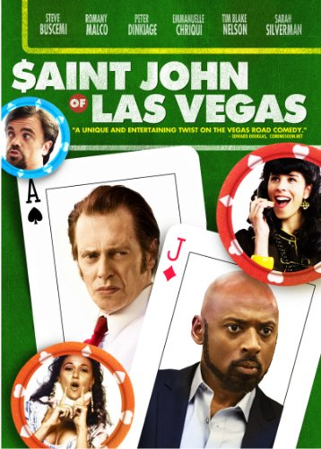 Saint John of Las Vegas DVD