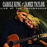 Live At The Troubadour [With Carole King]