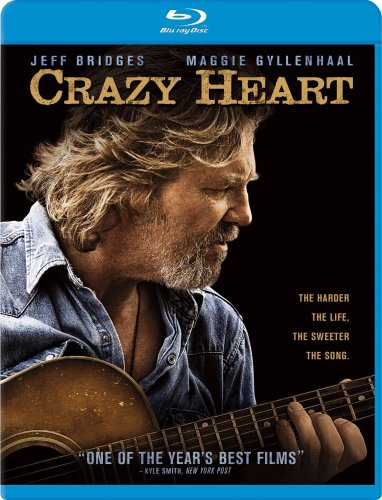 Crazy Heart [Blu-ray] DVD