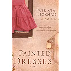 Painted Dresses: A Novel