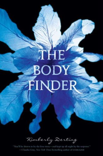 Book The Body Finder