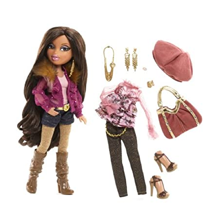 Mga Bratz Party Doll Yasmin