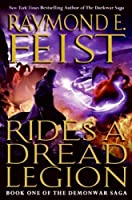 Free eBook (for a Limited Time): Rides of a Dread Legion by Raymond E. Feist
