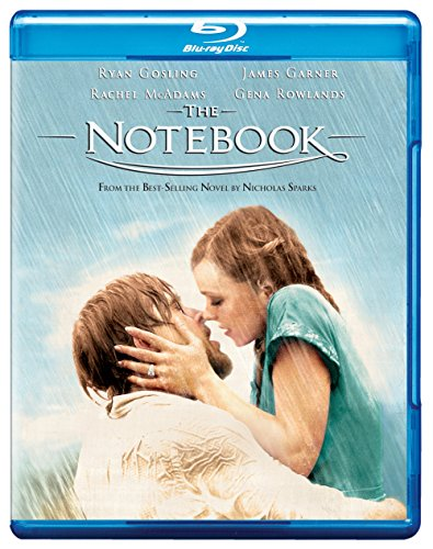 The Notebook [Blu-ray] DVD