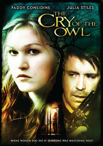The Cry of the Owl DVD