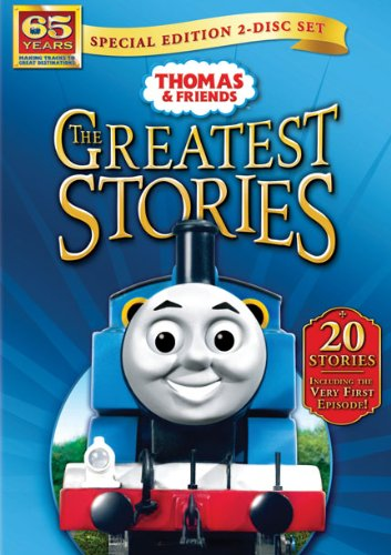 Thomas & Friends: The Greatest Stories Two-Disc Special Edition
