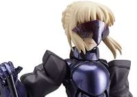 figma Fate/stay night セイバーオルタ