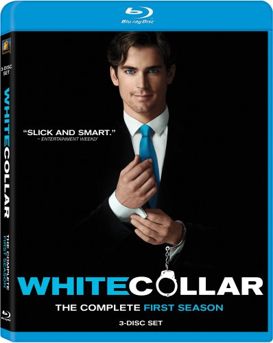White Collar: Season One [Blu-ray] DVD