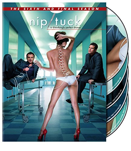 Nip/Tuck: The Sixth and Final Season DVD