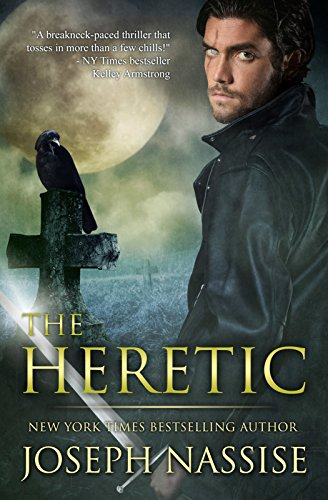 The Heretic - An Urban Fantasy Mystery