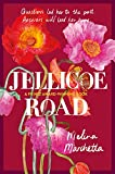 Book  Jellicoe Road