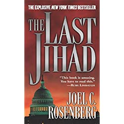 The Last Jihad (The Last Jihad series Book 1)