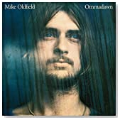 Ommadawn / Mike Oldfield