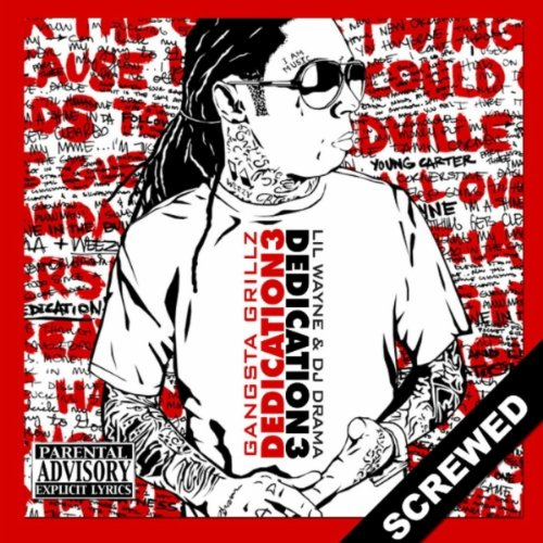 Dedication, Vol. 3: Screwed