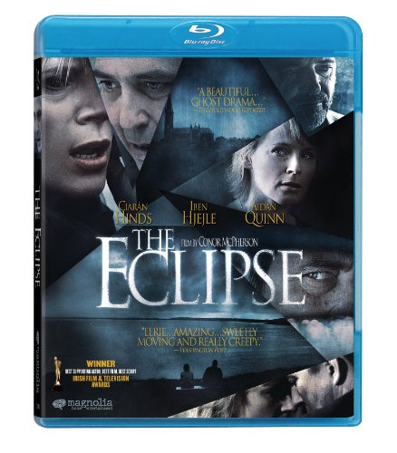 The Eclipse [Blu-ray] DVD