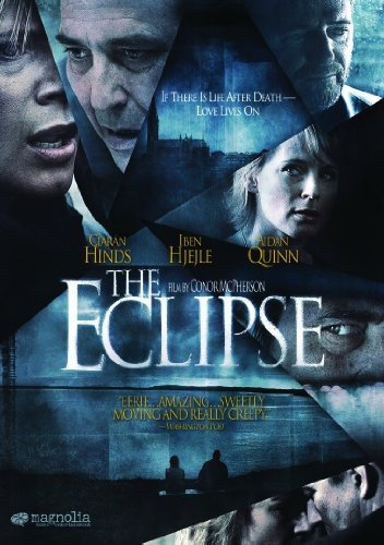 The Eclipse DVD