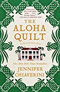 Book Cover: The Aloha Quilt by Jennifer Chiaverini