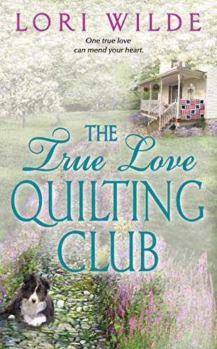 Book The First Love Quilting Club