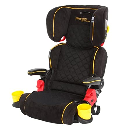 The First Years Compass B570 Pathway Booster Seat Bumble Bee For Baby