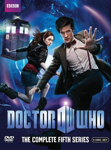 Doctor Who - The Fifth Series