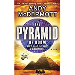 The Pyramid of Doom: A Novel (Nina Wilde & Eddie Chase Series Book 5)