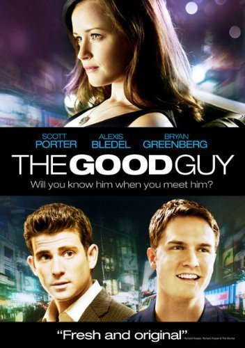 The Good Guy DVD
