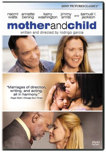 Mother and Child DVD