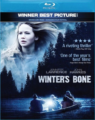 Winter's Bone [Blu-ray] DVD