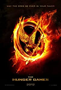 MOVIE REVIEW: The Hunger Games (2012)