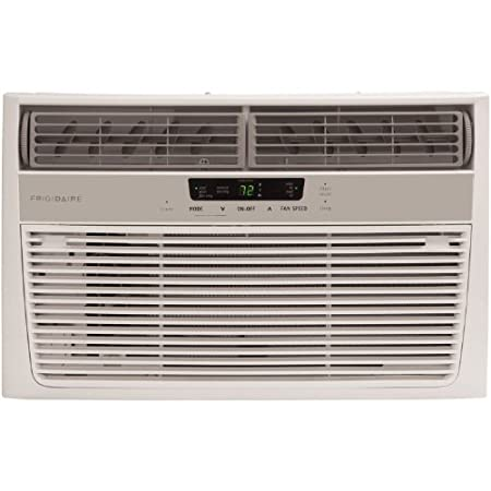 Kenmore 73069 6000 BTU Thru-Wall/Window Air Conditioner - User Rating: 5 stars. Review Summary: One of the very finest room air conditioners you can get, and also a
