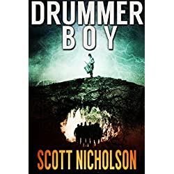 Drummer Boy: A Supernatural Thriller